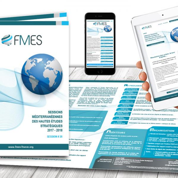 FMES - Supports Marketing